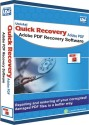 Quick Recovery For Adobe Pdf ( Personal),Adobe Pdf Recovery Software