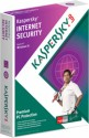Kaspersky Internet Security 2013 3 PC 1 Year: Security Software