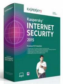 Kaspersky Internet Security 2015 3 PC 1 Year