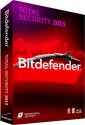 Bitdefender Total Security 2013 1 PC 1 Year