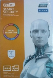 Eset Smart Security Version 8 5 Devices 1 Year