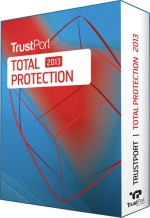 Trustport Total Protection 2013 3 PC 1 Year