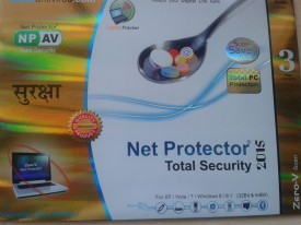 Net Protector 3 Yr/1 Pc NP 3yr/1 Pc Total