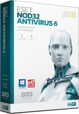 Download Free Antivirus Nod32 Version 5