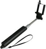 Selfie Monopod With In Bulit Wireless bluetooth Selfie Stick