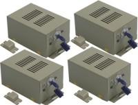 Door Siren ( Pack Of 4 ) 03 Wireless Sensor Security System