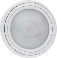 Jazam Round Sensor (auto On/off) Emergency Lights (White)