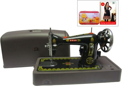 Bandhan Aristocase Electric Sewing Machine