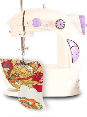 Bazar Mini 123 Electric Sewing Machine
