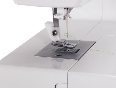 Simple Electric Sewing Machine