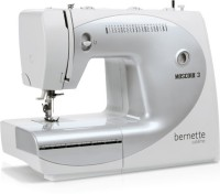 Bernette MOSCOW 3 Electric Sewing Machine ( Built-in Stitches 21)