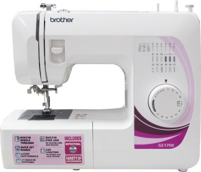 GS-1700 Electric Sewing Machine