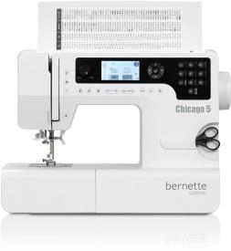 Chicago 5 Computerised Sewing Machine