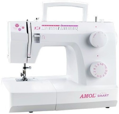 Smart Electric Sewing Machine