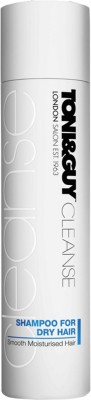 Toni & Guy For Dry Hair Cleanse Shampoo