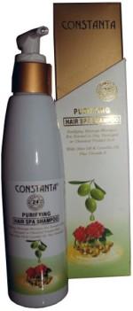 Constanta Purifying Hair Spa Shampoo
