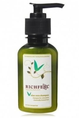 Richfeel Aloe Vera Shampoo 100 ml