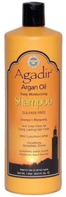 Agadir Argan Oil Daily Moisturizing Shampoo Imported