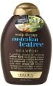 Organix Scalp Therapy Australian Tea Tree Shampoo - Imported - 385 Ml