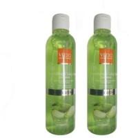 VLCC Nourishing & Silky Shine Shampoo 350ml (pack Of 2) (700 Ml)