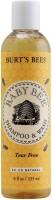 Burt's Bees Baby Bee Tear Free Shampoo & Body Wash (236 Ml)