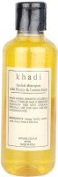 Parvati Khadi Gramodyog Khadi Herbal Shampoo With Honey & Lemon Juice (210 Ml)