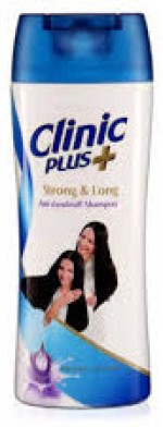 Clinic Plus Strong & Long Health