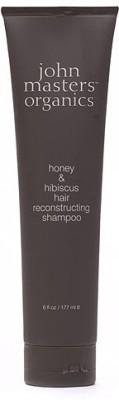 John Masters Organics Honey & Hibiscus Hair Reconstructing Shampoo Imported