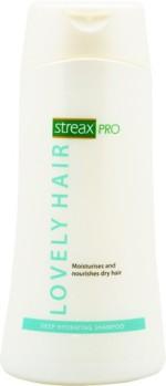 Streax Pro Lovely Hair Deep Hydrating Shampoo