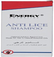 Energy Anti Lice Shampoo (250 Ml)