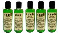 Khadi Herbal Neem Sat Shampoo (1050 Ml)