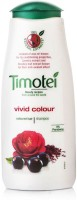 Timotei Beauty Recipes Vivid Colour Coloured Shampoo (300 Ml)