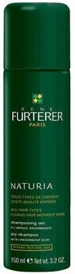 Rene Furterer Naturia Dry Shampoo Imported