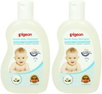 Pigeon Gentle Baby Shampoo Combo (200 Ml)