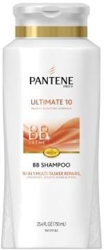 Pantene Prov Ultimate 10 Shampoo