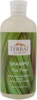 Terrai Tea Tree Shampoo (300 Ml)