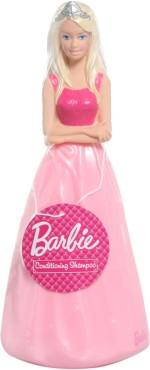 Barbie 3D Conditioning Shampoo