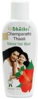 Dhathri Chemparathi Thaali Natural Hair Wash (100 Ml)