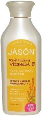 Jason Pure Natural Shampoo Imported