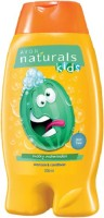 Avon Naturals Kids Little Delights Wacky Watermelon 2-in-1 Hair Care (200 Ml)