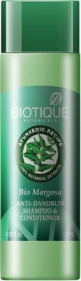 Biotique Bio Margosa Anti Dandurff (120 Ml)