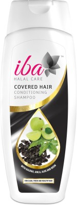 Iba Halal Care Covered Hair Conditioning Shampoo