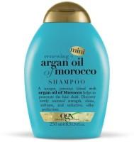 OGX Ogx Moroccan Argan Oil Shampoo (250 Ml)