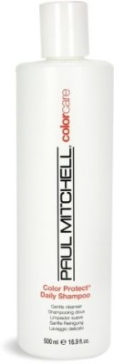 Paul Mitchell Color Protect Daily Shampoo Imported