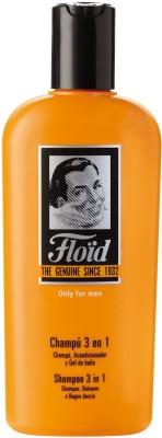 Floid Hair Shampoo