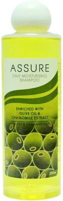 Assure Daily Moisturising Shampoo