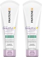 Pantene Restore Beautiful Lengths Shine Enhance Shampoo