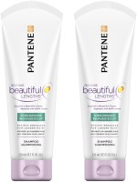 Pantene Restore Beautiful Lengths Shine Enhance Shampoo (Pack Of 2) (500 Ml)