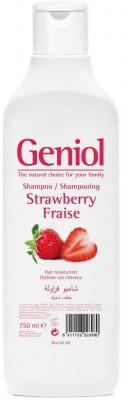Geniol Strawberry Shampoo Large Pack