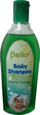 Bello Baby Shampoo
